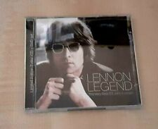 John Lennon - Legend - CD+DVD - 5.1 Surround Sound ~( Hits / Best Of / Beatles)~