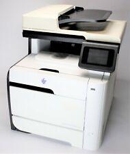 HP LaserJet Pro 400 Color MFP M475dn Network Laser Printer 59k pages