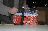 câble D EMBRAYAGE   UNIPART GVC7415  PEUGEOT 406    150 CM