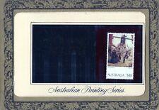 1977 Tom Roberts $10 Coming South Stamp Pack, Original, Unopened, VGC