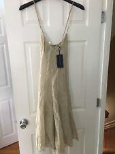 Womens Ralph Lauren Silk Blend Dress