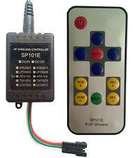 Mini LED Controller mit Fernbedienung 2450Pixel für LED Strip APA102 Ambi TV