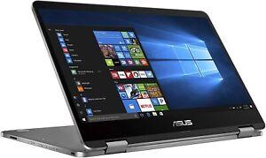 ASUS TP401MA-BZ158TS Celeron N4000 4GB 128GB EMMC Intel UHD 600