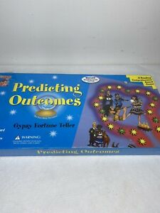 Learning Well Predicting Outcomes Reading Comprehension Board Game Blue Level