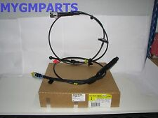 AVALANCHE AUTOMATIC TRANSMISSION SHIFT CABLE 2WD 2002-2006 NEW OEM 88967321