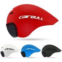 Bike helmet aero helmet with lens Triathlon TT tri goggles