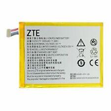 ZTE Li3830T43P6h856337 BATTERY FOR ZTE BLADE S6 LUX Q7/-C G719C N939ST 3000 mAh