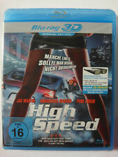 High Speed 3D - illegale Autorennen - crazy Autos, heiße Pisten, The Asylum