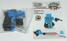 Kre-O Transformers Beachcomber Kreon Minifigure Series 3 Blind Bag Collection