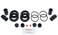 BMW X5, X6 Front Brake Caliper Repair Kit 4231