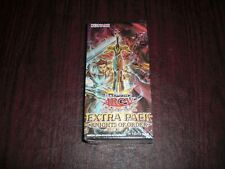 Yugioh Extra Pack Knights of Order Booster Box Japanese JAPAN IMPORT ARC-V RARE