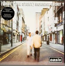 Oasis, (What's The Story) Morning Glory Vinyl Record/LP *NEW*