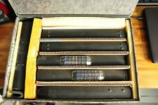 More details for rake of 6 southern pacific daylight ho scale passenger cars 2 observation cars