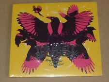 Magpie & The Dandelion [Digipak] by The Avett Brothers (CD, Oct-2013)