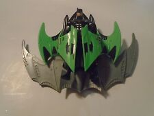 Rare Unique Batman Strap on Flying Jet Wing Pack w/ Batman Action Figure