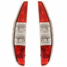 FIAT DOBLO MK1 2001-2005 REAR TAIL LIGHTS 1 PAIR O/S & N/S