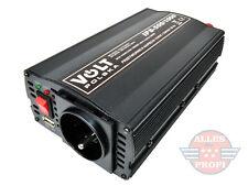 Spannungswandler Wechselrichter Reiseadapter Inverter 1000W-230(IPS500/1000-12V)