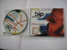 BIP GISMONDI - CHITARRA ECLETTIKA - CD SINGLE EXCELLENT CONDITION 1997