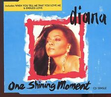 Diana Ross / One Shining Moment