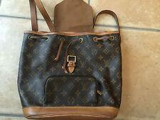 Louis Vuitton Damentaschen mit Außentasche (n)