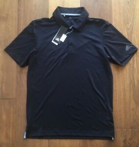 Adidas Ultimate 365 Polo Shirt 2.0 Solid Golf Outdoor Herren [Gr.S] *NEU + OVP*