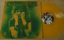 The Cramps – God Bless The Cramps Yellow Vinyl LP Limited Edition R-002 2020
