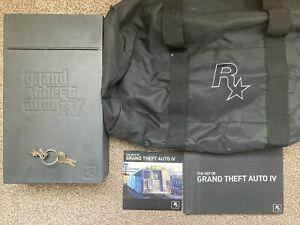 Grand Theft Auto IV: Special Edition - Contents Only - Rockstar Games