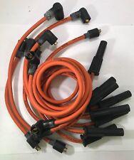 Spark Plug Wire Set Pro Fit Autolite 86430 Fits 84-88 Nissan 200SX 2.0L 4 Cyl L4