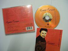 RAMON VARGAS Mexico Lindo/Beautiful Mexico – 2000 EU CD Latin, Ranchera BARGAIN