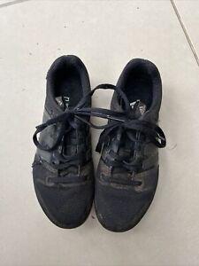 Adidas Running Spikes Size 2.5