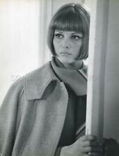 CLAUDIA CARDINALE LA TENDA ROSSA  1969 VINTAGE PHOTO ORIGINAL