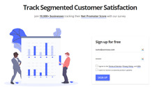 Customer Guru - Surveys that get responses!  LIFETIME