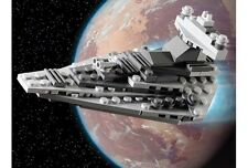 LEGO 4492 - Star Wars: Mini: Imperial Star Destroyer - Mini - 2004 - NO BOX