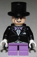 LEGO NEW THE PENGUIN BATMAN MINIFIGURE FROM JOKERLAND SET 76035