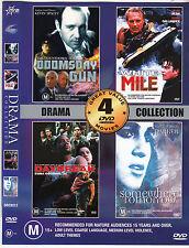 Doomsday Gun-1994-Kevin Spacey/White Mile/Daybreak/Somewhere Tomorrow- Movie-DVD