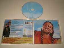 WILLIE NELSON/GREATEST HITS & SOME THAT WILL BE(COLUMBIA/COL 512261 2)CD ALBUM