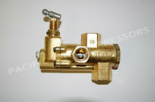 UNIVERSAL UNLOADER VALVE FOR GAS POWERED AIR COMPRESSORS 20 CFM