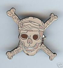 Fantasy Pirate with Tinker Bell Earring #2 LE100 Pin
