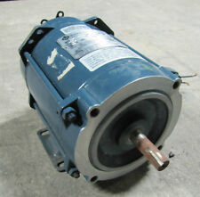 FRANKLIN ELECTRIC EXPLOSION PROOF MOTOR 1421150401 1/4HP 115V 1PH 1725RPM 30minC