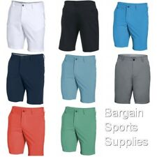 Under Armour Matchplay Tapered Mens Golf Shorts