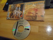 RARE IMPORT Cyndi Lauper CD True Colors BANGLES Aimee Mann BILLY JOEL Pee-Wee H