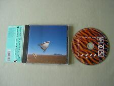 THE CRANBERRIES Bury The Hatchet Japanese CD album