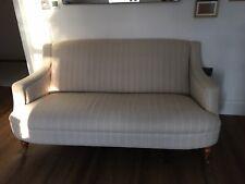 Laura ashley Upholstered Sofa Cream Neutral