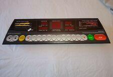 Console Display Proform 520i and 525i 192276