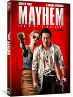 DVD NEUF *** MAYHEM LEGITIME VENGEANCE *** FILM D'HORREUR DE JOE LYNCH