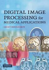 Digital Image Processing for Medical Applications-ExLibrary