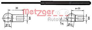 Metzger Tailgate Trunk Gas Spring Strut For VOLVO 850 Estate V70 I 92-02 9485548