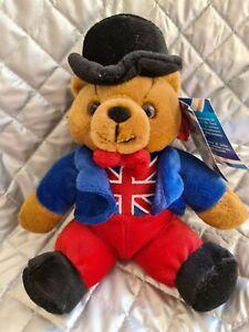 Bears Of The United Kingdom - Englishman 20cm