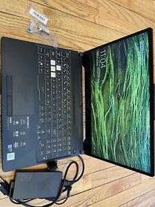 Asus TUF Gaming F15 FX506L i5-10300H 2.5GHz 8GB RAM 256GB SSD Nvidia GTX 1650 TI