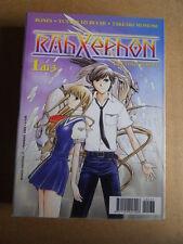 RAHXEPHON L' Ultimo Robot Vol.1 di 3 PLANET MANGA   [G370P]